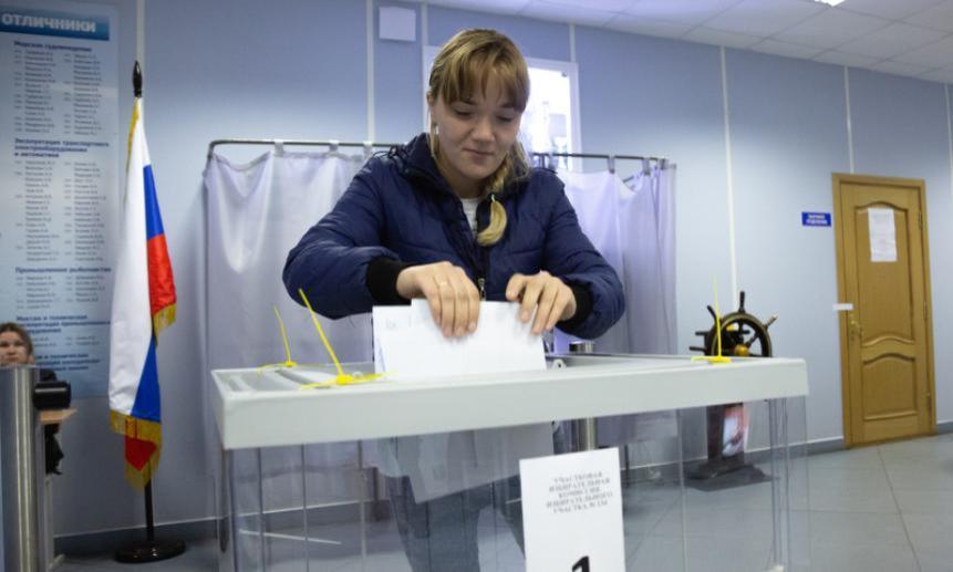 Единый день голосования-2019. Кого будет выбирать Архангельская область 8сентября