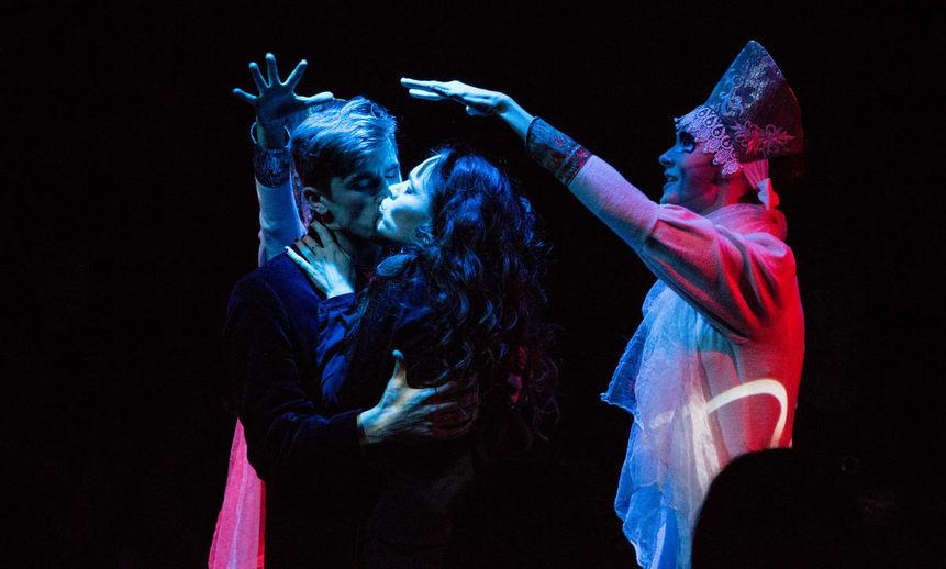 «Американские горки» и«Итальянский брак»: Воронежский театр драмы покажет шесть спектаклей вАрхангельске