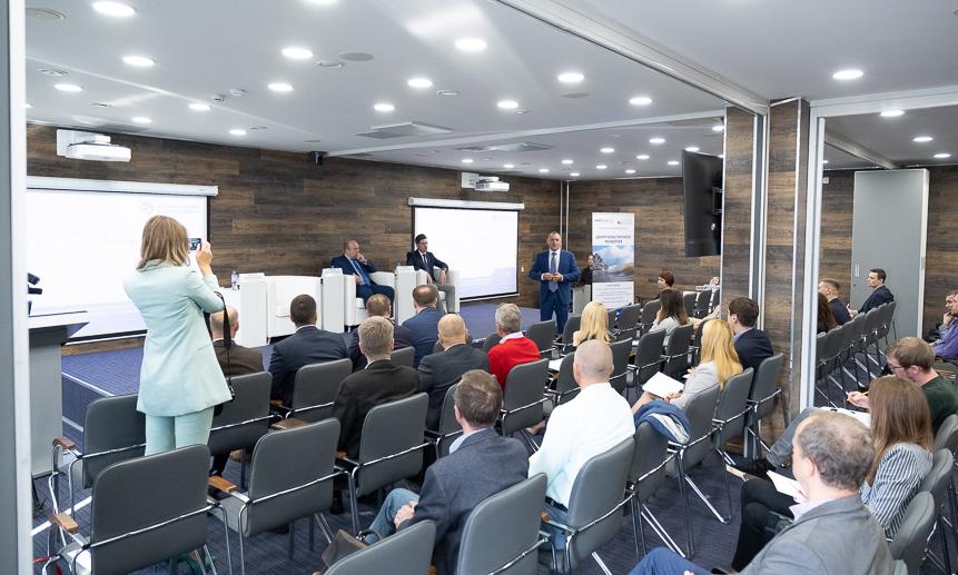 ВАрхангельске обсудили формирование иразвитие промышленных кластеров итехнопарков