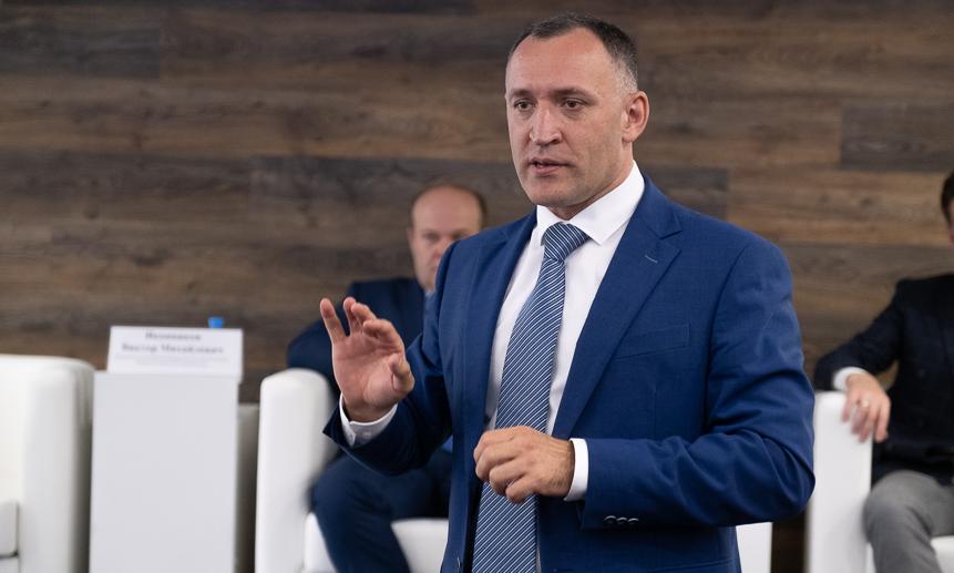 Андрей Шпиленко: опытный управленец и экономист намерен продемонстрировать свой профессионализм в парламенте