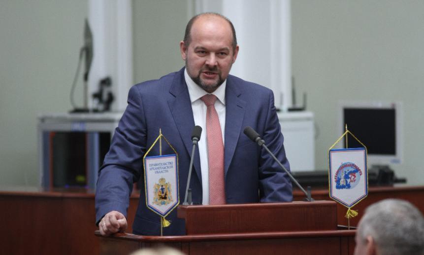 Игорь Орлов: «После инцидента вНёноксе никаких угроз здоровью населения несуществует»