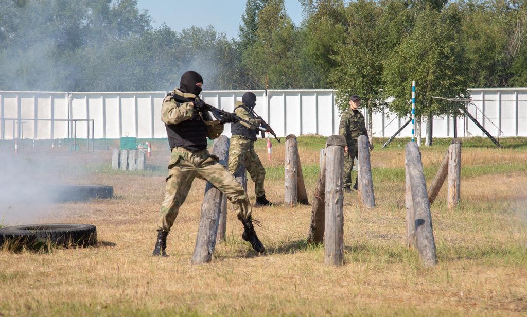 Министерство обороны подарит Архангельской области три спортобъекта