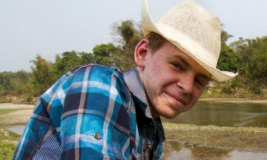 Молодой учёный изАрхангельска стал президентским стипендиатом