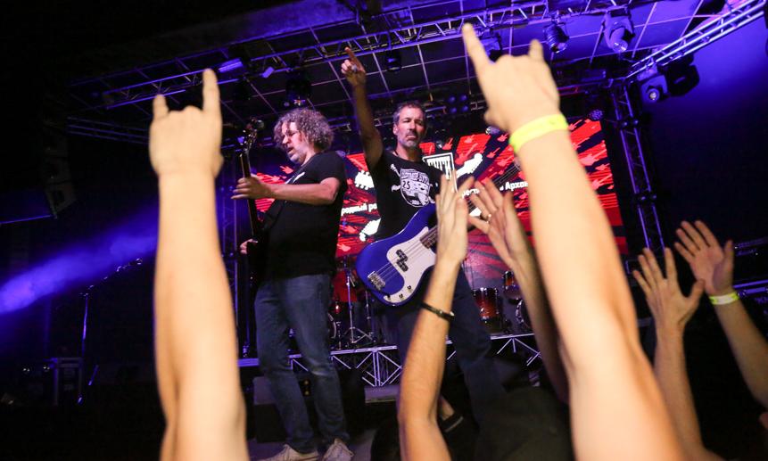 «Великая октябрьская музыкальная революция»: северные меломаны рассказали, почему пойдут наArkhangelsk Music Weeks
