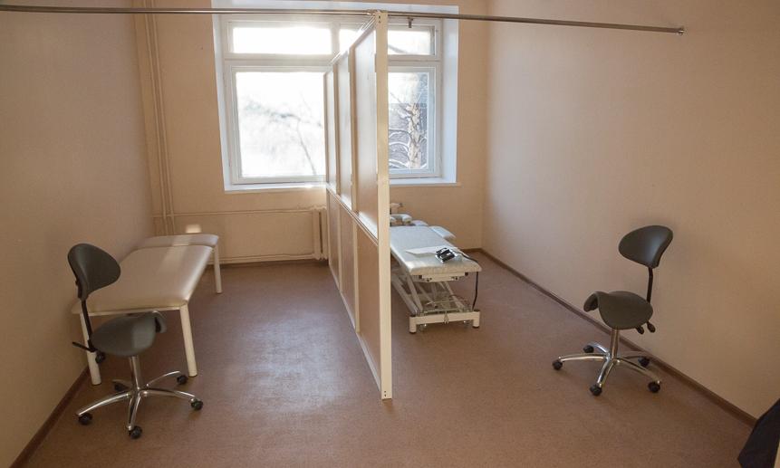 В Плесецкой центральной районной больнице закрывается терапевтическое отделение